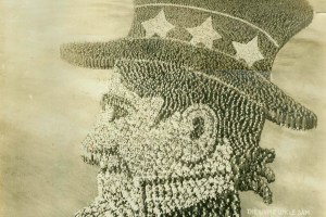 The Living Uncle Sam 1919