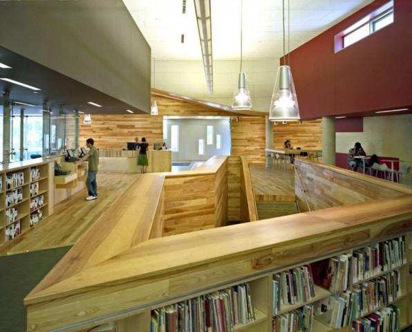 Traverwood Library