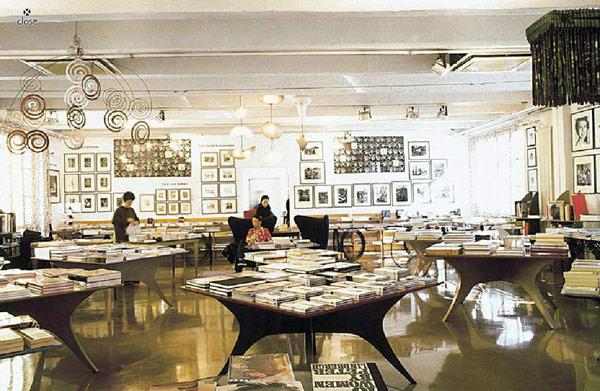 Corso Como Bookshop