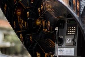 Редизайн телефонних будок в Сан-Пауло