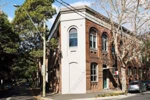 Bourke Street Surry Hills, Sydney