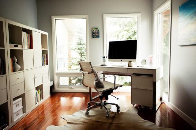 15 корисних порад для тих, хто працює вдома