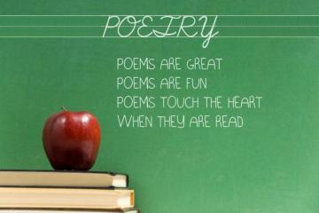 До Міжнародного Дня поезії: українці читають вірш Василя Симоненка
