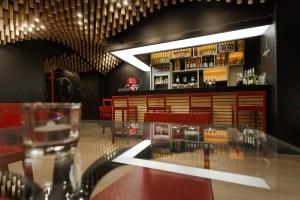 Винний бар «Букет вина» у Львові