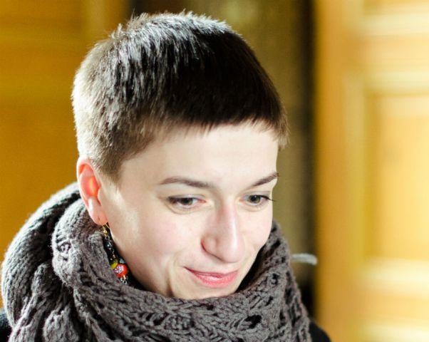 Лілія Шутяк