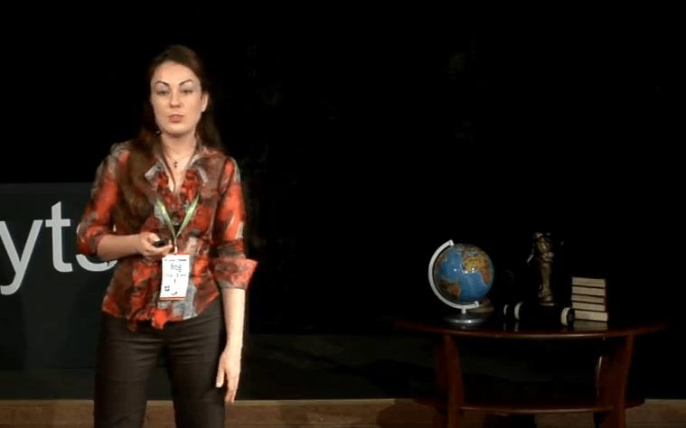 """Юлія Джугастрянська, """"Коронація слова"""" - про українську літературу та книговидання"""