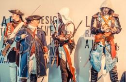 Game-мода: косплеї на виставках 2013 року