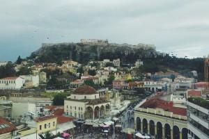 2014, Athens, Greece 2