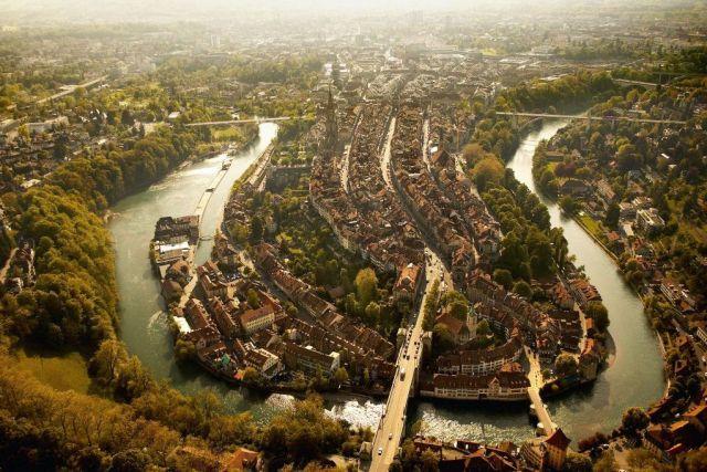 Bern_Stadtansicht