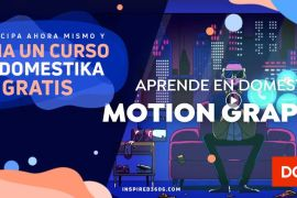 After Effects y Motion Graphic