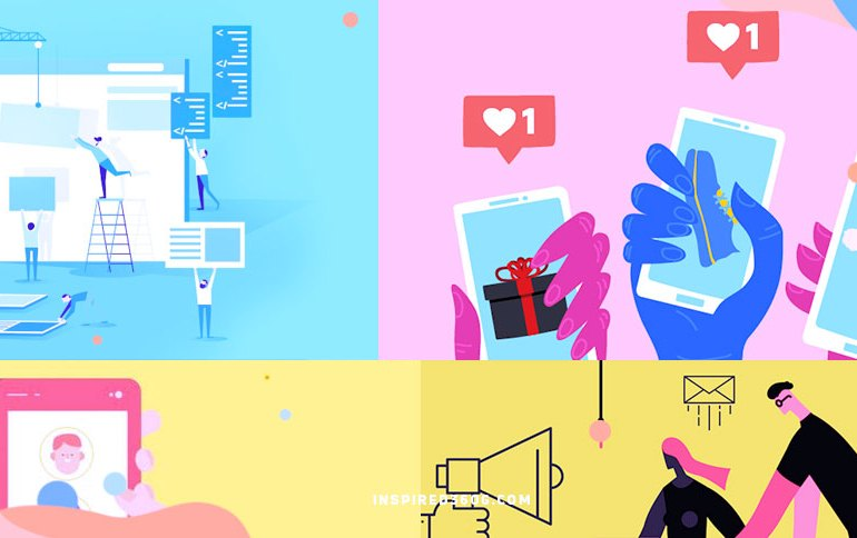 10 Pro Cursos GRATUITOS Online de Diseño Gráfico En Línea