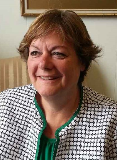 Cindy Stein is the Greene County Auditor running the Great Game of Business in Government