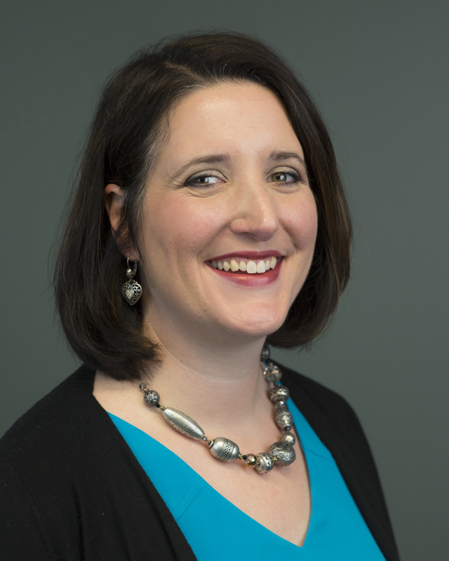 Katie Frank, ZingTrain Consultant and Trainer