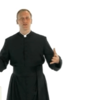 Rad Catholic videos you've never seen (but wish you had) by a German-speaking priest