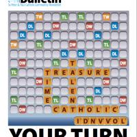 Inspiring Parish Bulletins - Pt. 4: Bulletins & Stewardship