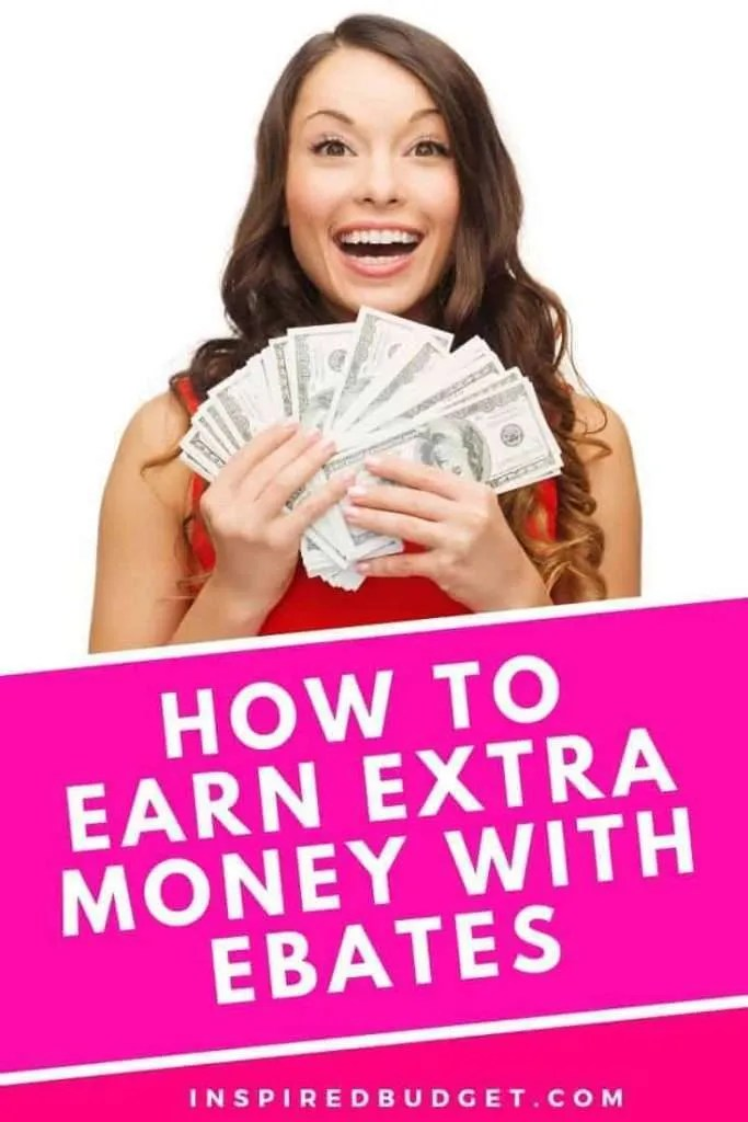 How To Earn Money With Ebates
