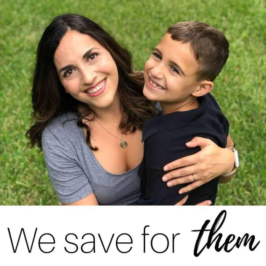 Worth Saving For by InspiredBudget.com