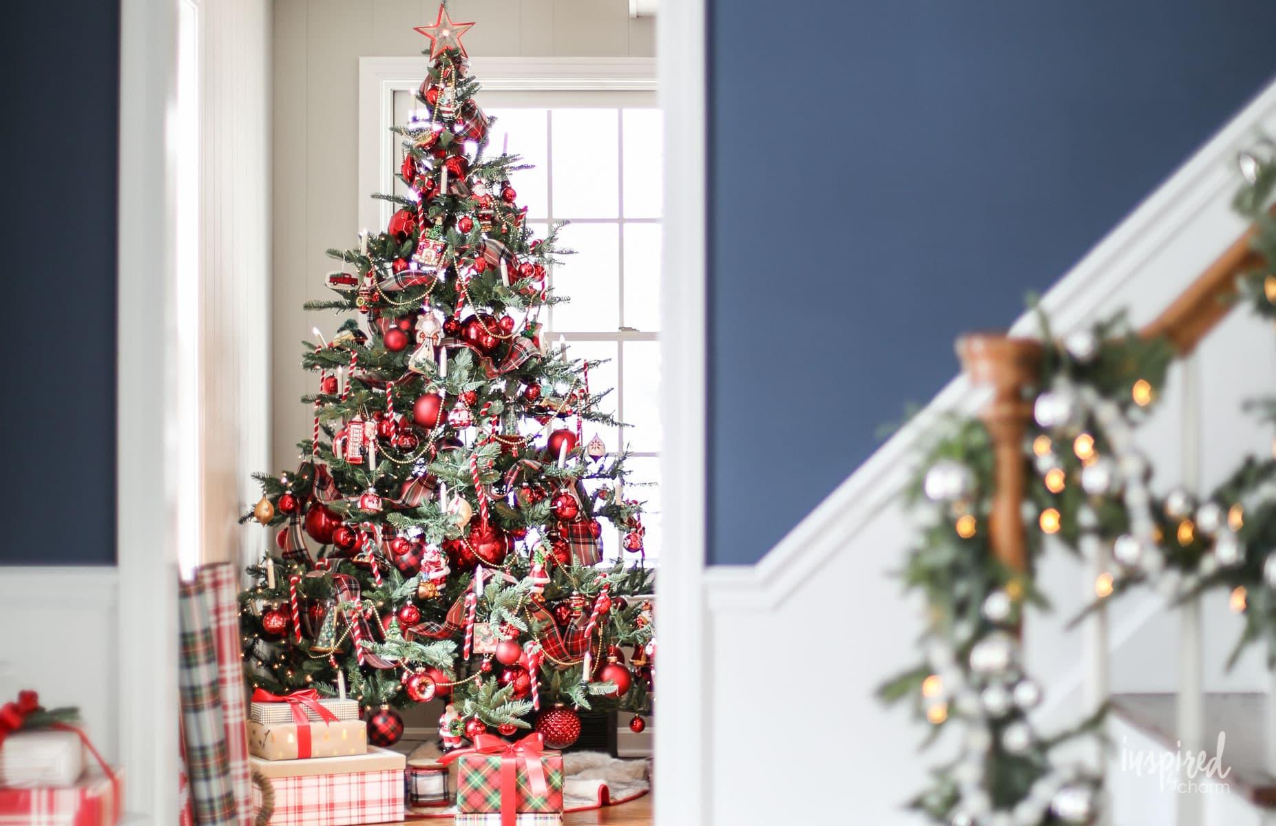 How I Plan My Christmas Home Decor Tip Tricks And
