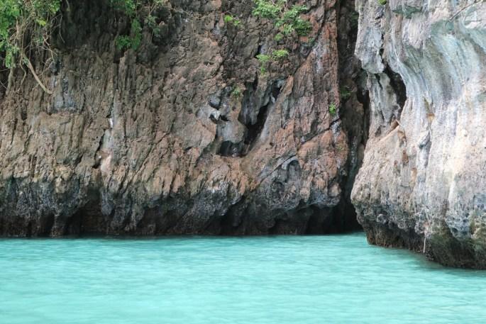 monkey beach phuket