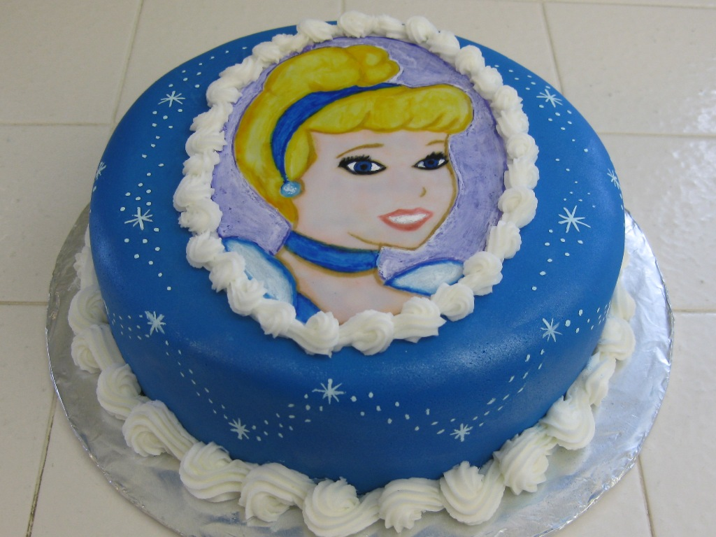 Disney Themed Cakes This Fairy Tale Life