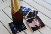 Custom Star Wars Coasters