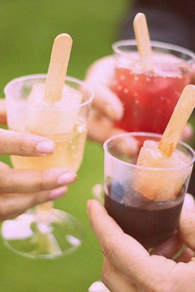Easy Dessert Cocktails