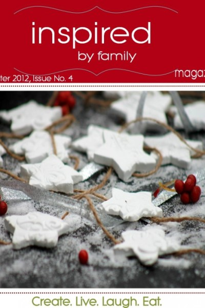 Christmas: Crafts, Recipes, Home Decor, Kid Crafts