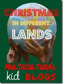 christmas in different lands