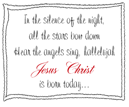 christmas song 3a