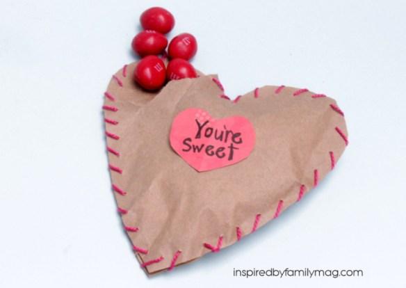valentines day treat favor