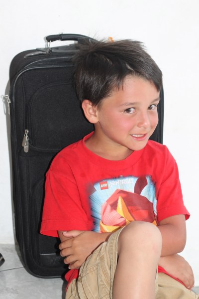 Traveling With Kids Tips -Multicultural Kid Bloggers Vlogging