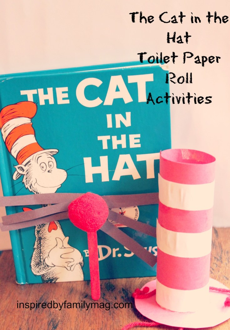 dr. seuss kid craft