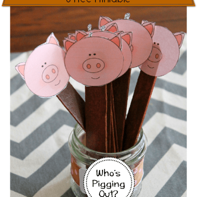 A Fun Way to Teach Table Manners to Kids
