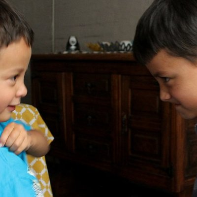 Conflict Resolution: The One Thing Kids Should Remember