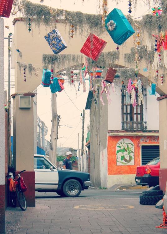 mexico xochimilco