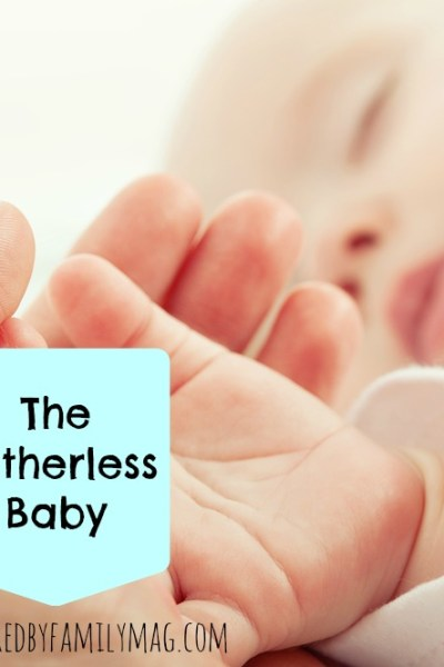The Fatherless Baby