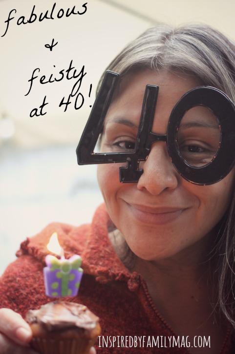 fabulous feisty 40