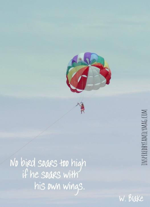 paragliding ecuador