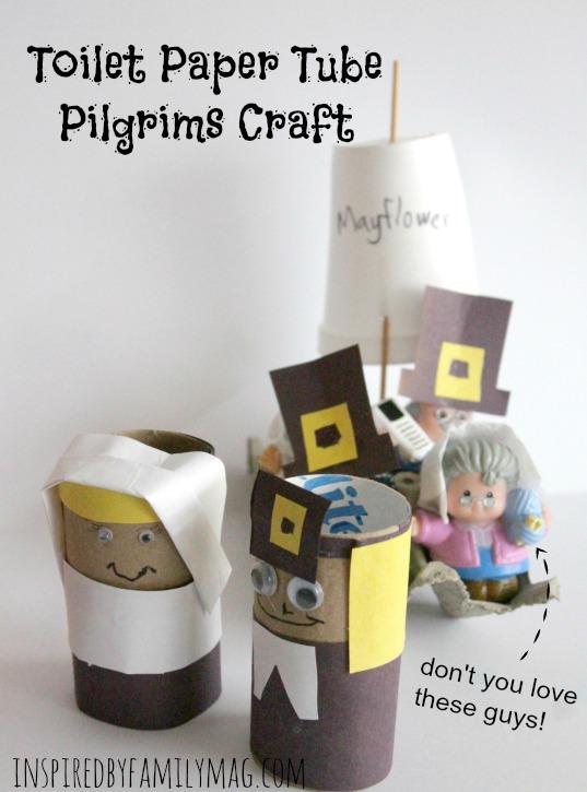 tp tube pilgrims