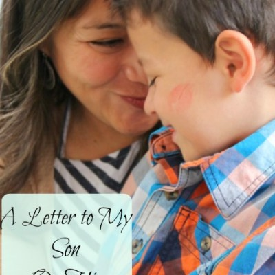 A Letter to My Tween Son on His Birthday