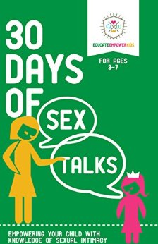 sexuality books for kids 12
