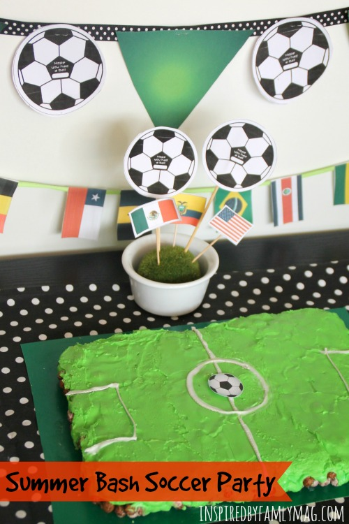 soccer party 3