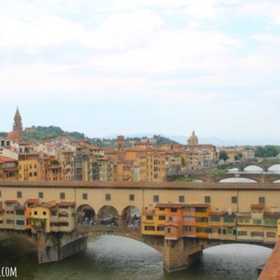 Our 10 Day Italy Itinerary On a Budget