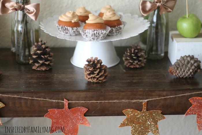 caramel-frosting-cupcakes