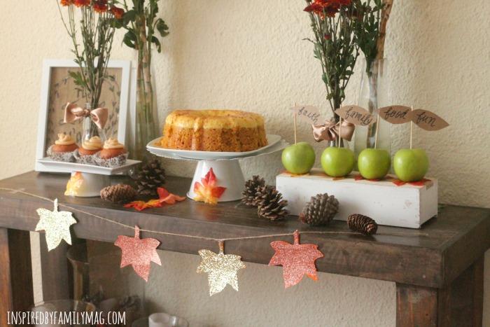 thanksgiving-dessert-table