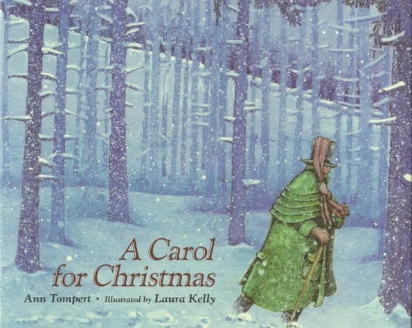 a-carol-for-christmas-book