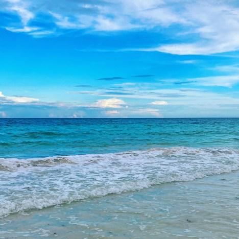 Isla Mujeres Getaway on a Budget