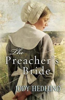 The Preacher's Bride