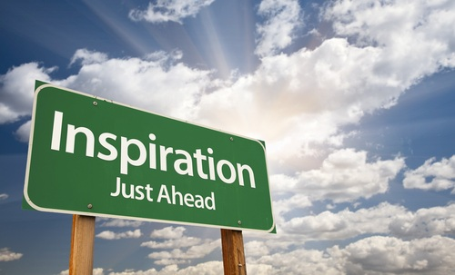 When Inspiration Strikes (Guest Blogger: Margaret Brownley)