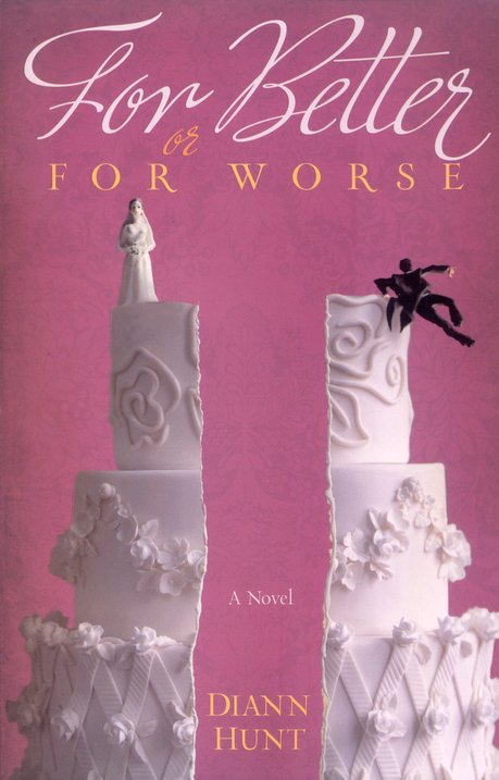 For Better or For Worse, an e-book…and a Hallmark Movie